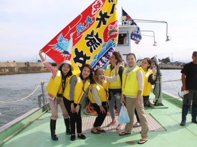 ※募集終了【3月29日(日)】水橋インバウンド向けモニターツアーを実施いたします♪