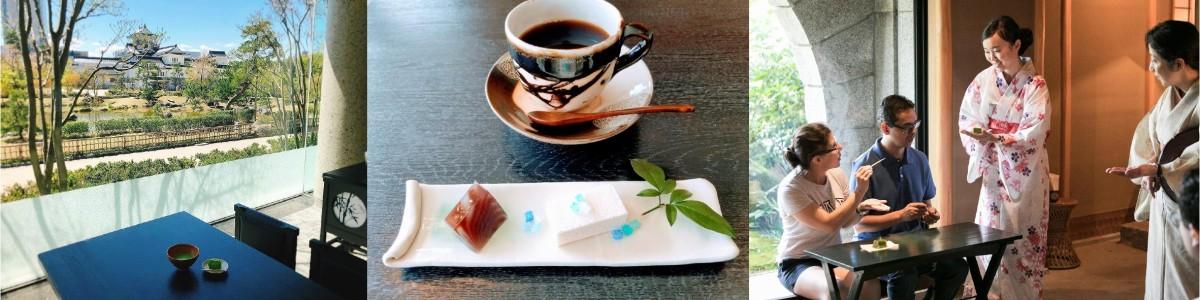 【期間限定!】富山城址公園内「お城の見えるカフェ」営業中♪